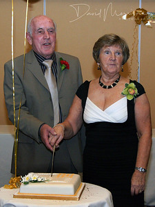 Golden Wedding Anniversary 002