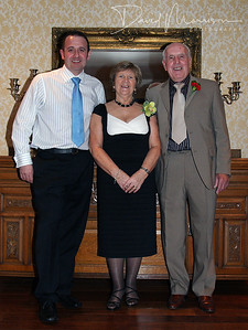 Golden Wedding Anniversary 032