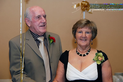 Golden Wedding Anniversary 003