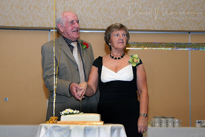 Golden Wedding Anniversary 004