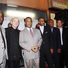 (Writer) Elvis Michell, (Director) Timothy Greenfied-Sanders, Rev. Al Sharpton, (Porducers) Payne Brown, Tommy Walker and (Philadelphia native) Michael Slap Sloan