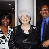 Barabara Jones, Joan O'Cahan - Socialite and Ron Hunter