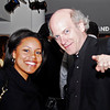 Sheinelle Jones and Timothy Greenfield-