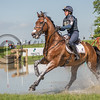 Hopetoun Horse Trials