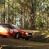 Kidney Kar Rally 2009 - Day 5 - Ballarat to Myrtleford