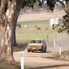 Kidney Kar Rally 2009 - Day 8 - Gilgandra to Muswellbrook