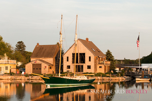 The Spirit of Maine