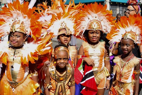 Kiddies Carnival 2015