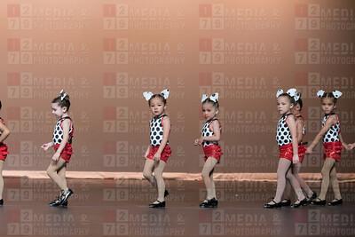 Dalmatians 2-9