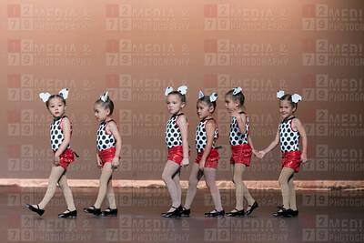 Dalmatians 2-10