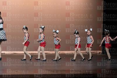 Dalmatians 2-7