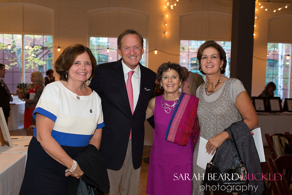 Cathy and Joe Martin, Mary Herman and Gail Kezer
