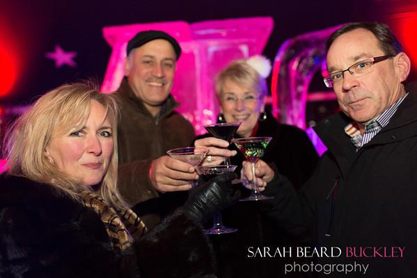 Rosemary & Ed Baia, Joanne & Al Bryant