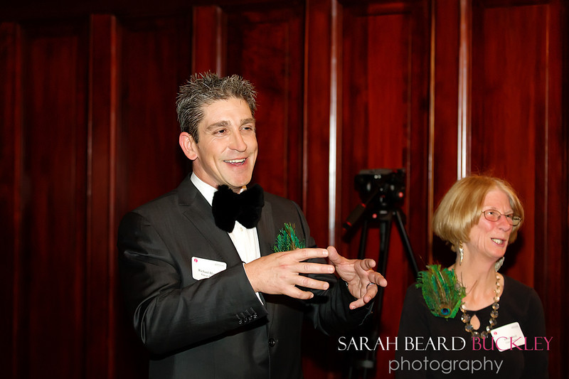 Richard Blanco Glitterati & The Telling Room 2013 Fundraiser, Portland, Maine www.sbbphotography.com
