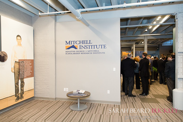 The Mitchell Institiute - Open for Opportunity Campaign Celebration