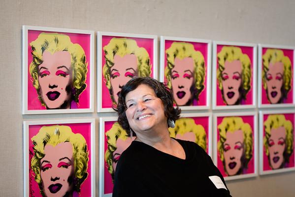 Carole Aaron