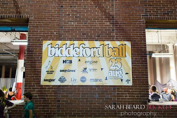 The Biddeford Ball