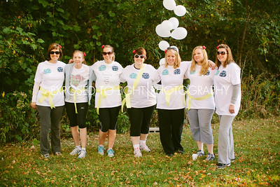 Missing Grace - Hearts and Hope Run 2012-22