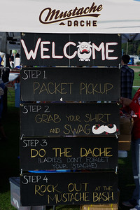 Mustache Dache SparkyPhotography SD 001