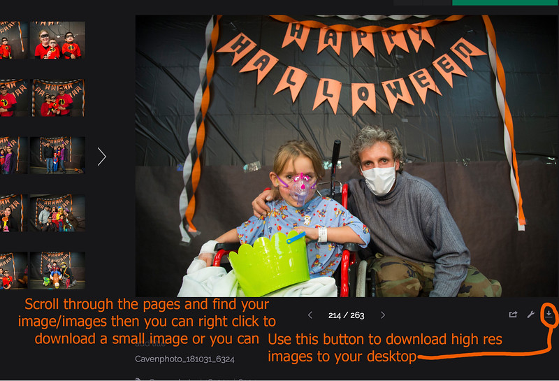Download Tutorial Image Boo Bash