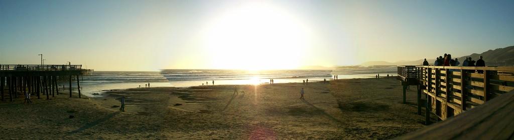 Pismo Beach!!!