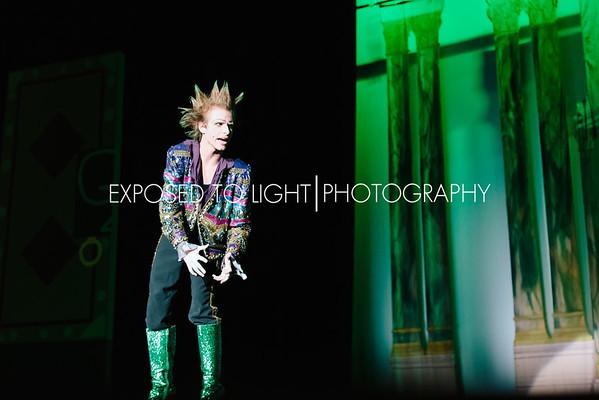 Chaska High School 2013 OZ - Performance-330