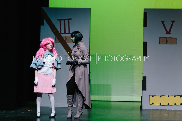 Chaska High School 2013 OZ - Performance-247