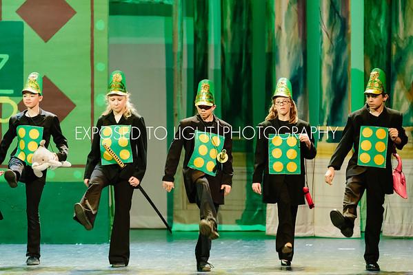 Chaska High School 2013 OZ - Performance-189