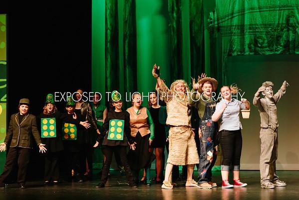Chaska High School 2013 OZ - Performance-299