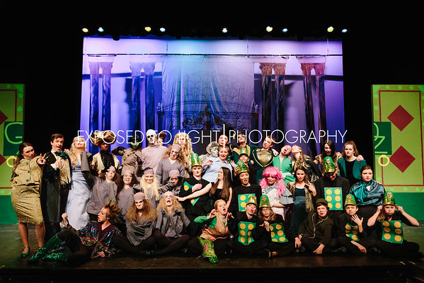 Chaska High School 2013 OZ - Group Photos-48