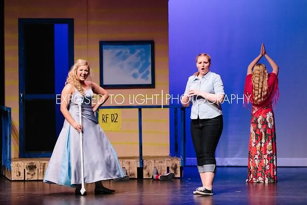 Chaska High School 2013 OZ - Performance-44