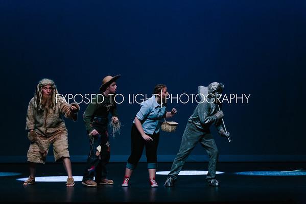 Chaska High School 2013 OZ - Performance-159