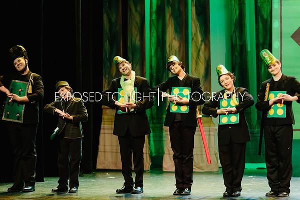 Chaska High School 2013 OZ - Performance-190