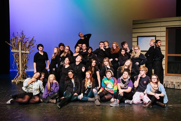 Chaska High School 2013 OZ - Group Photos-5