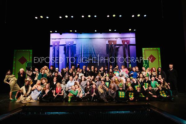 Chaska High School 2013 OZ - Group Photos-26