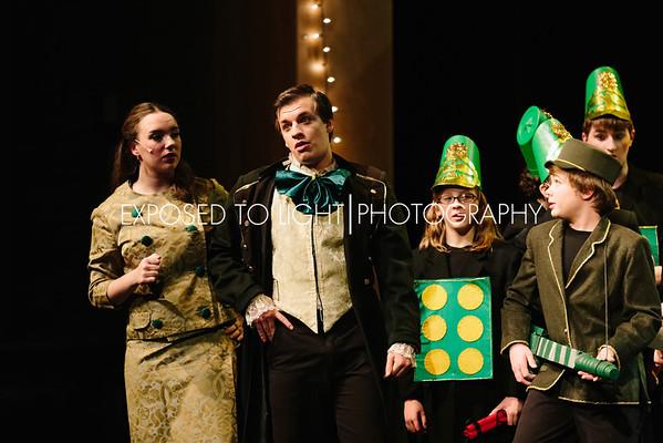 Chaska High School 2013 OZ - Performance-202