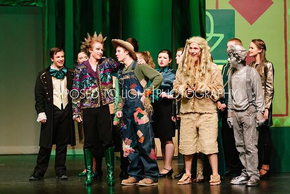 Chaska High School 2013 OZ - Performance-364