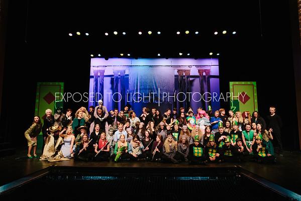 Chaska High School 2013 OZ - Group Photos-30