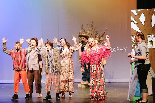 Chaska High School 2013 OZ - Performance-54