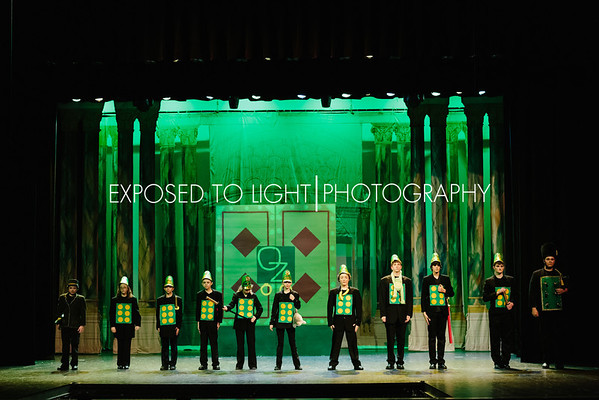 Chaska High School 2013 OZ - Performance-181