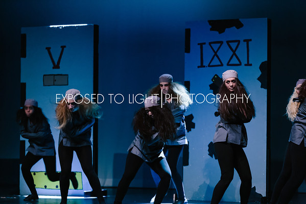 Chaska High School 2013 OZ - Performance-263