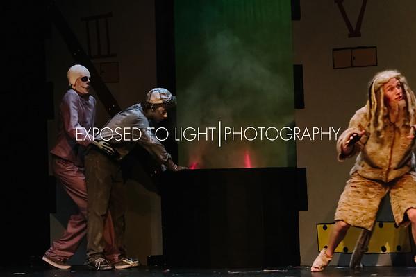 Chaska High School 2013 OZ - Performance-272