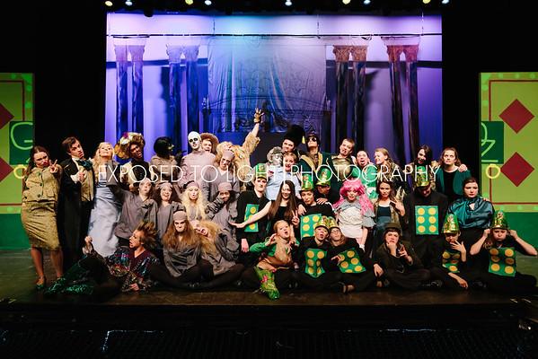 Chaska High School 2013 OZ - Group Photos-50