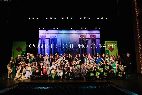 Chaska High School 2013 OZ - Group Photos-35