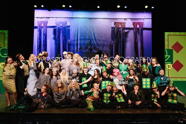 Chaska High School 2013 OZ - Group Photos-49
