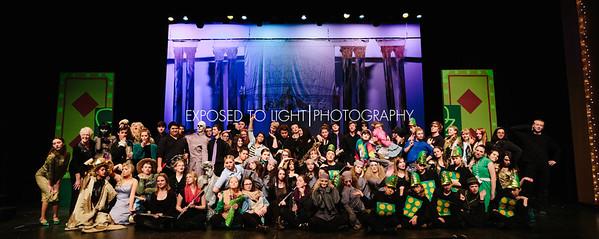Chaska High School 2013 OZ - Group Photos-34
