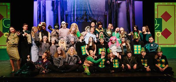 Chaska High School 2013 OZ - Group Photos-47