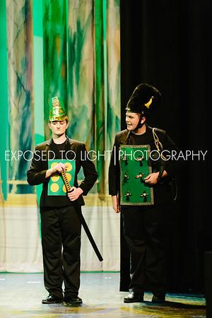 Chaska High School 2013 OZ - Performance-185