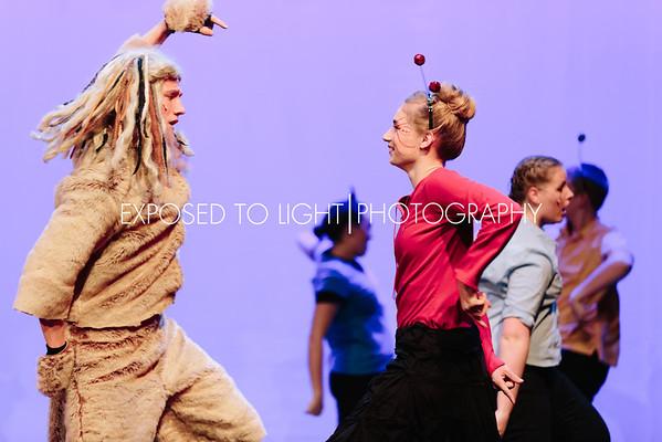 Chaska High School 2013 OZ - Performance-168