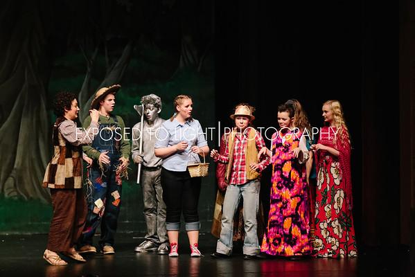Chaska High School 2013 OZ - Performance-128